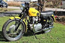 1969 Triumph Trophy