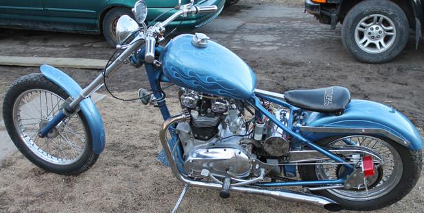 custom-650-triumph-chopper-motorcycle-before