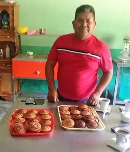El Refugio Bakery
