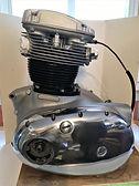 BSA Lightning Engine