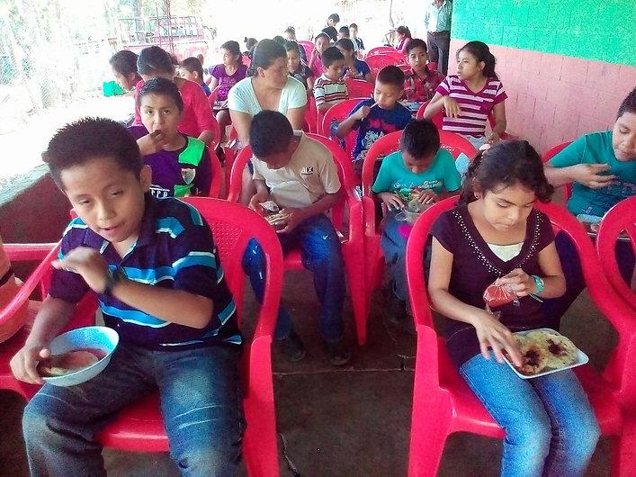 Saturday Program for Children