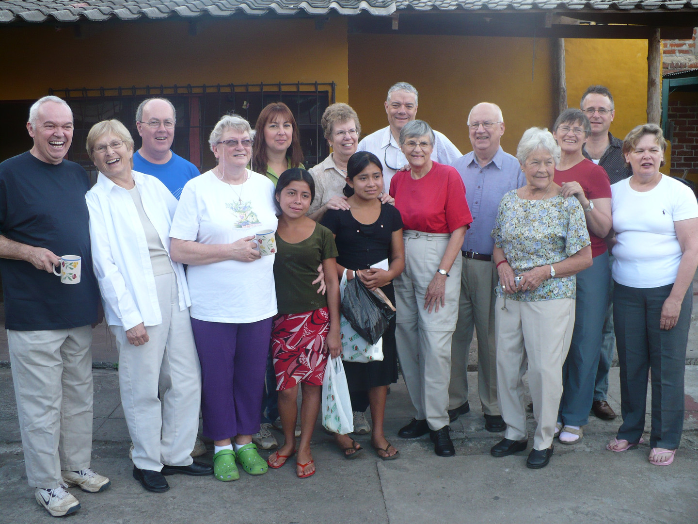 Group Photo 2009