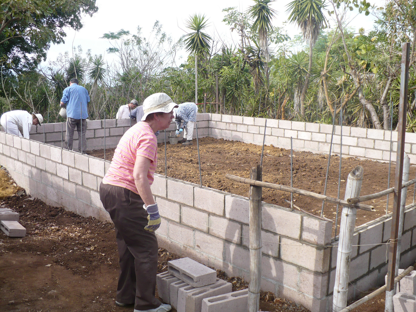 House Project 2009