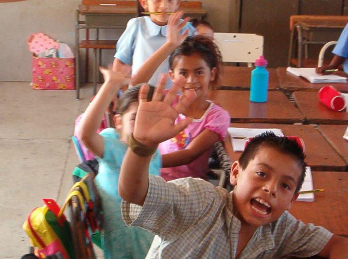 School Children 2007
