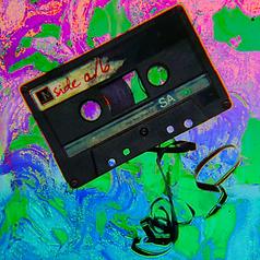 Jake Morse - Side A/B Cover Art