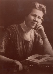 Grace Chisholm Young