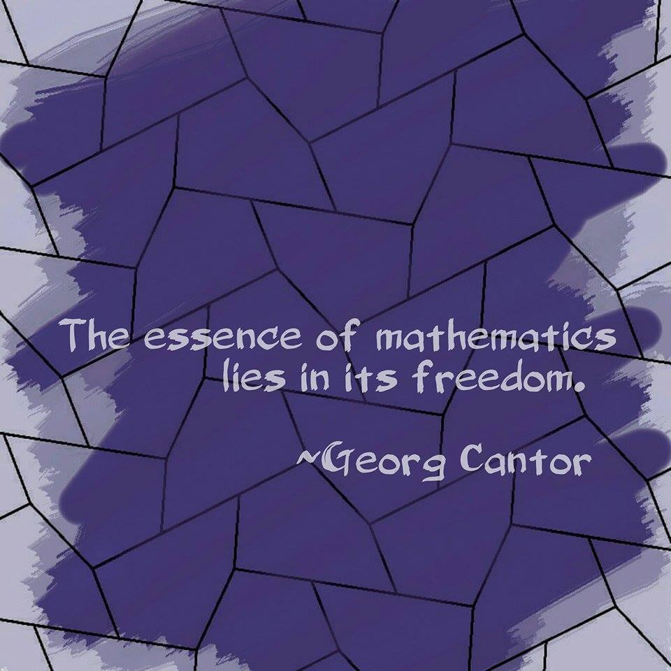 Essence of Mathematics