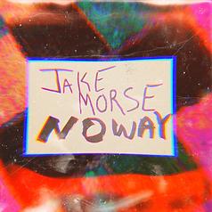jake morse no way cover art