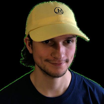 Perfect Circle JM Dad Hat
