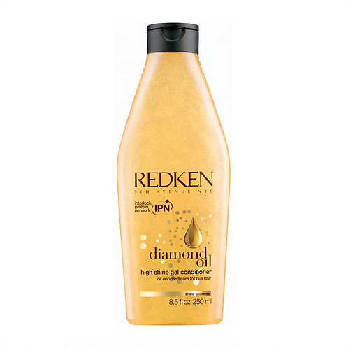 High Shine Gel Conditioner