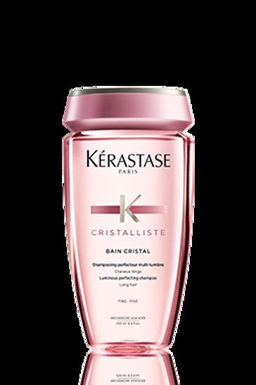 Bain Cristal Capelli Fini