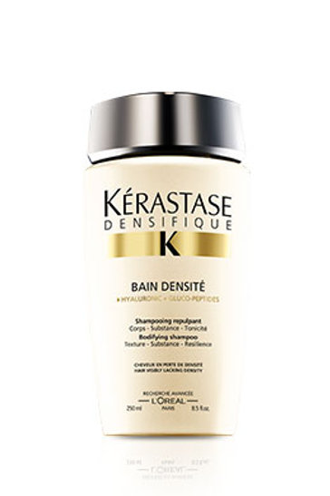 Shampoo Densificante