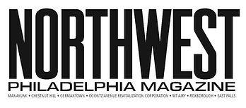 Northwest Philly Magazine Logo