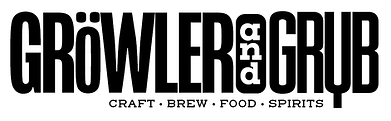Growler & Grub Logo