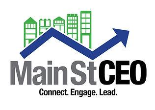 Main St CEO Logo