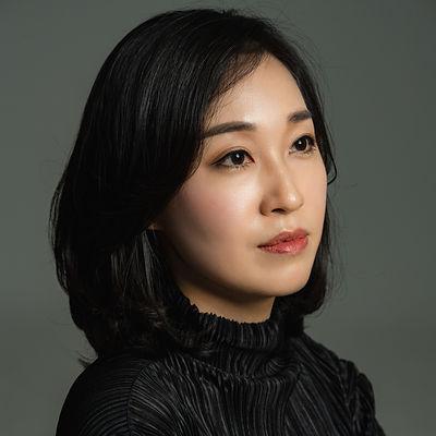 Soprano Junghyun Lee 2021 Profile photo.