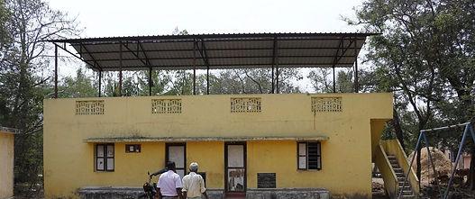 Kazhanipakkam Assembly Hall