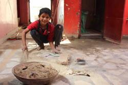 6b. FAR-MerasiSchool Clean-Up_1497
