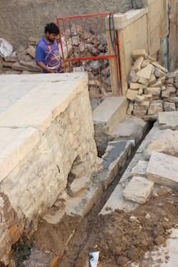 4b. FAR MS stones & sewer_1054s