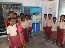Water for 4 Schools