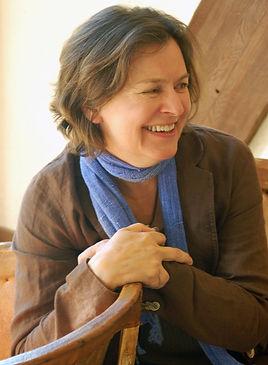 Karen Joy Fowler, Writes for WaterBridge Outreah: Books + Water