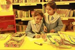 Alif Laila Book Bus Society