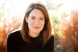 Gillian Flynn, Writers for WaterBridge Outreach Books + Water