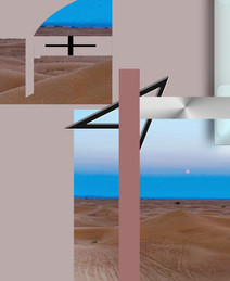 desert graphics
