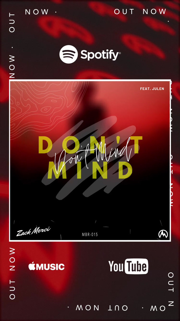 Don't Mind Out Now Teaser.mp4
