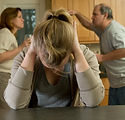 bigstock-Daughter-Suffers-While-Parents-