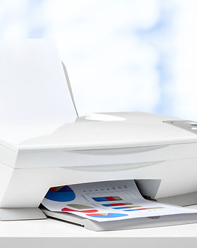 Printer on white desk.jpg