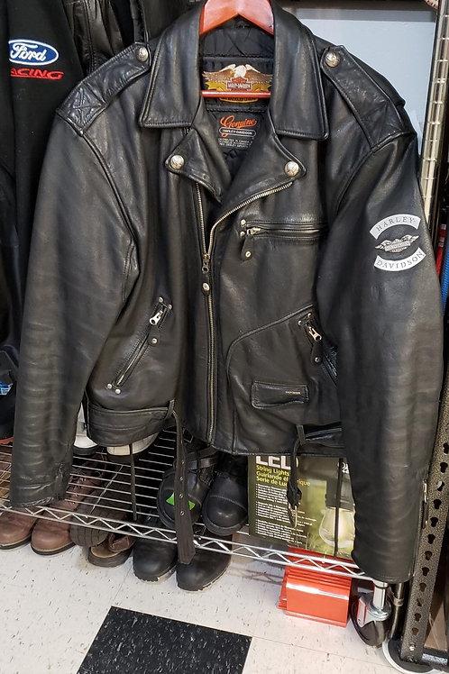 Harley Davidson Vintage Jacket (1996)