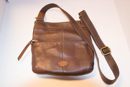 Derek Alexander Brown Leather Purse