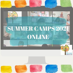 LIVE STREAMING CAMPS