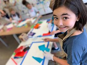 Art classes For Kids