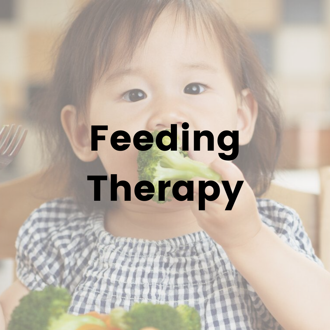 Feeding Therapy