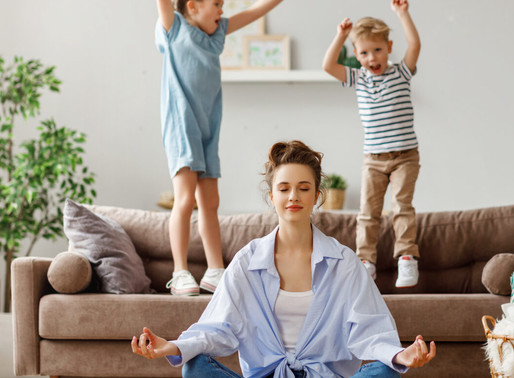 Caring for the Caregiver: Three Holistic Approaches to Caregiver Self Care