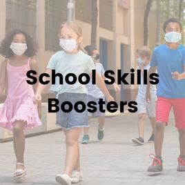 School Skills Boosters