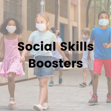 Social Skills Booster