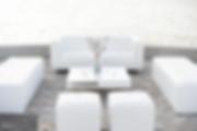 Corporate Lounge Furniture Rental Wedding Outside Maryland DC Virginia