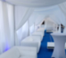 Lounge Furniture Rental Outside Pipe and Drape Corporate Event Carpet Mizvah