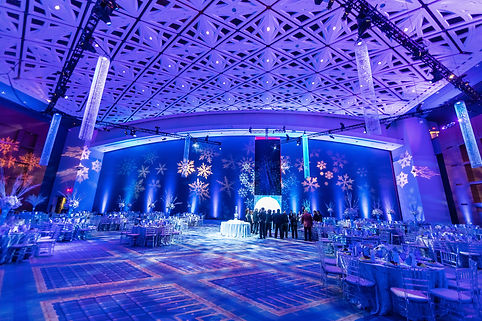 Event Lighting Uplighting Corporate Loun