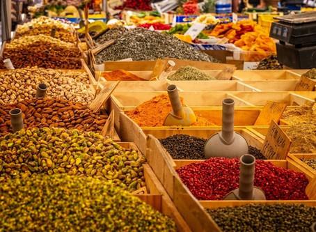 L'alimentation du Ramadan