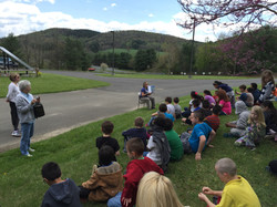 Earth Day Reading of the Lorax