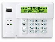 6160 Alphanumeric Keypad