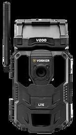 Vosker V200 wireless security camera