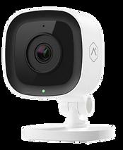 Indoor Wi-Fi Camera