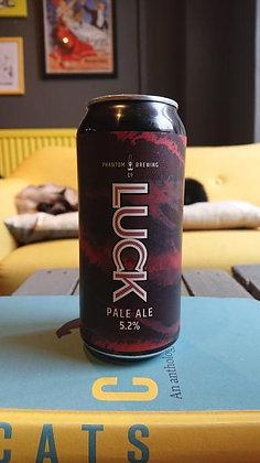Luck Pale Ale Phantom Brewing 5.2%