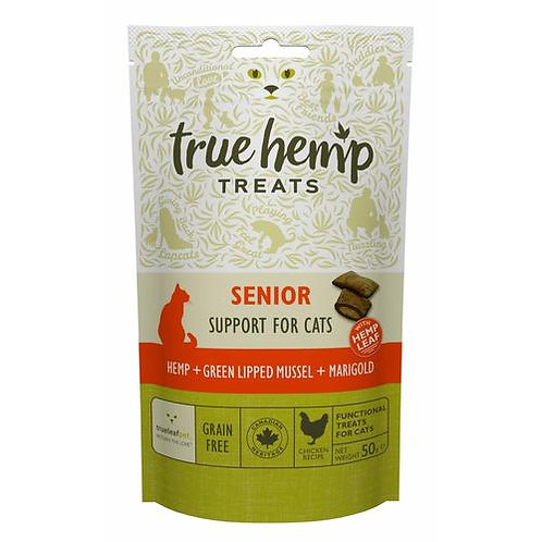 True Hemp Senior Treats