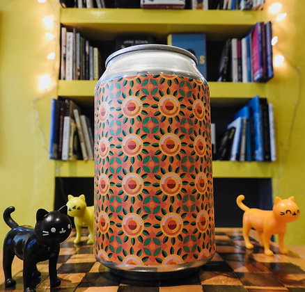 Orange Crush Gose (sour) Brick Brewery 4.2%